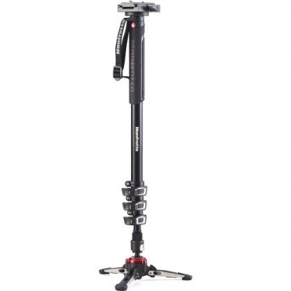 Manfrotto MVMXPROA4577 Aluminum XPRO Video Monopod