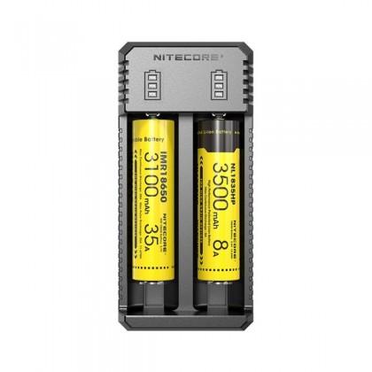 Nitecore UI2 USB Li-Ion Lādētājs