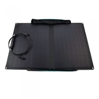 Ecoflow photovoltaic panel for 110 W power station