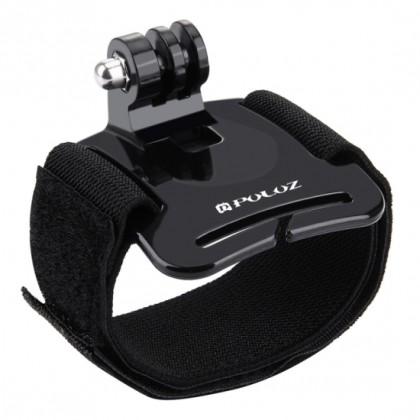 PULUZ Adjustable Wrist Strap Mount for GoPro