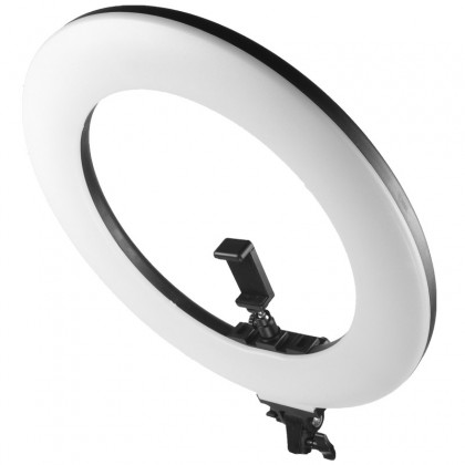 Ring light LED 60W dimmable, 3000-6000K SCR480
