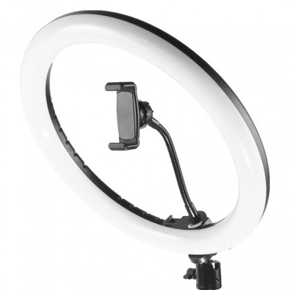 Ring light LED USB dimmable R160