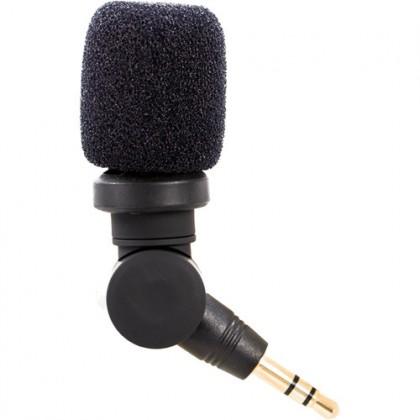 Mikrofons SARAMONIC SmartMic Flexible 3.5mm smartfonam