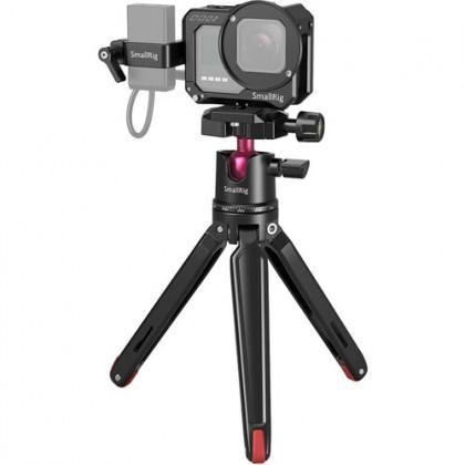 SMALLRIG 113 Vlogg Kit for Gopro Hero 8
