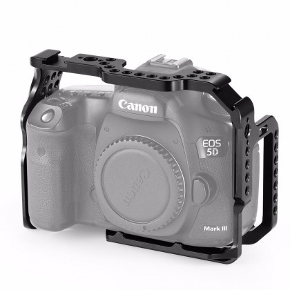SMALLRIG 2271 Cage for Canon 5D Mark III & IV