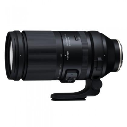 Tālummaiņas objektīvs Tamron 150-500mm F/5-6.7 Di III VC VXD
