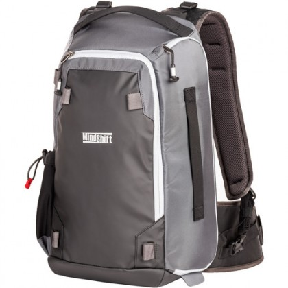 THINK TANK MindShift PhotoCross 13 Backpack, Carbon Grey