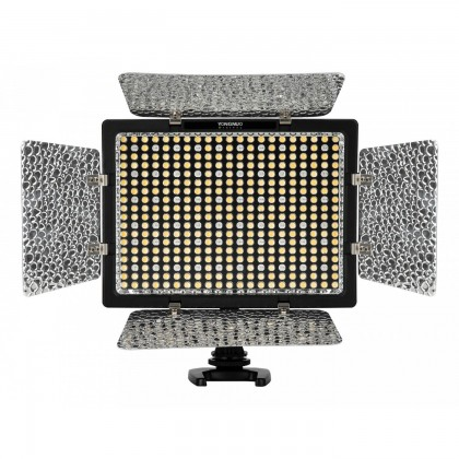 Yongnuo YN300 IV LED RGB Light, WB (3200 K – 5500 K)