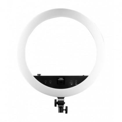 Yongnuo YN808 LED Ring Light – WB (3200 K – 5500 K)