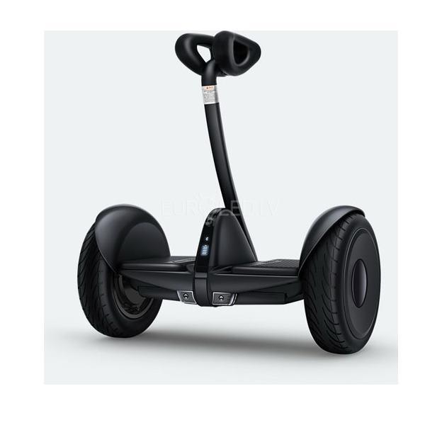 Ražots Latvijā. JAUNUMS! Giroskūteris Mini Ninebot VISIONAL ar 10.5 collu riteņiem (10.5